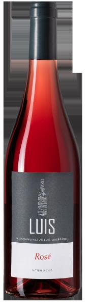 Lagrein Rosé 2018 - Luis Wine