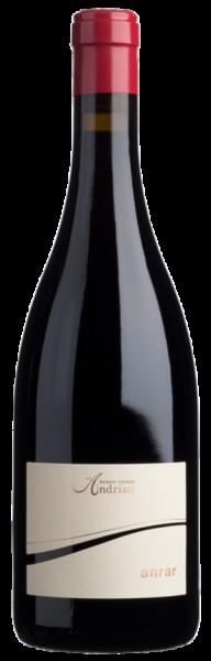 """Pinot Nero Riserva """"Anrar"""" 2016 - Kellerei Andrian"""