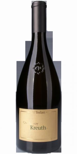 "Chardonnay ""Kreuth"" 2019 - Kellerei Terlan"