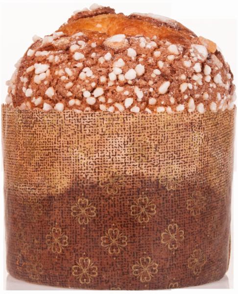 Panettone con mela e cannella - Bäckerei Moser