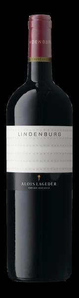 """Lagrein """"Lindenburg"""" Bio 2013"""