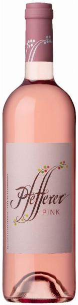 """Rosè """"Pfefferer"""" Pink 2020 - Kellerei Schreckbichl"""