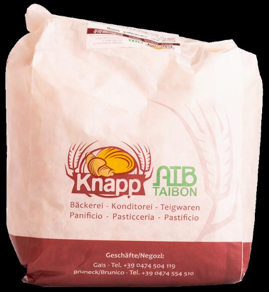 Pane per canederli di grano tenero - Bäckerei Knapp