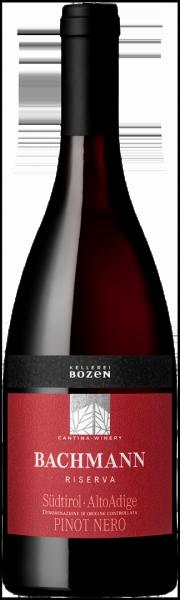 Pinot Nero Riserva 2018 - Kellerei Bozen