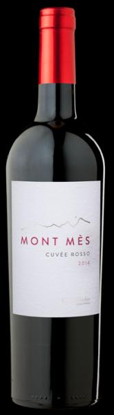 """Cuvée Rot """"Mont Mès"""" 2018 - Weingut Castelfeder"""