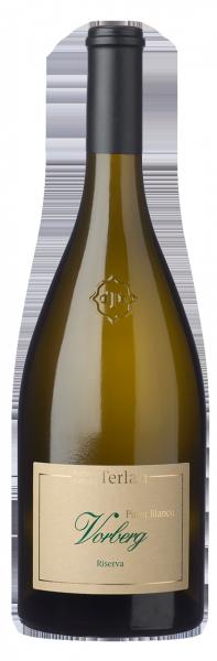 "Pinot Bianco Riserva ""Vorberg"" 2016"