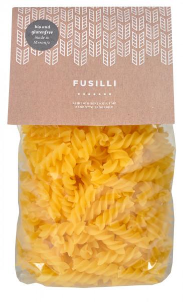 Fusilli senza glutine Bio - Massimo Zero