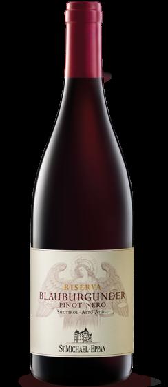 Pinot Nero Riserva 2018 - Kellerei St. Michael Eppan