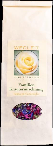 """Teemischung """"Familienkräuter"""" - Kräuterreich Wegleit"""