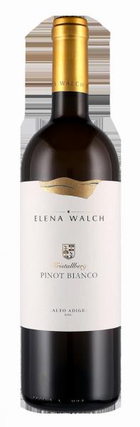 "Pinot Bianco"" Kristallberg"" 2018 - Weinkellerei Elena Walch"