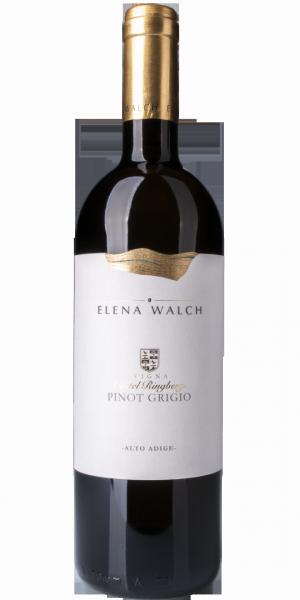 "Pinot Grigio Vigna ""Castel Ringberg"" 2019 - Weinkellerei Elena Walch"