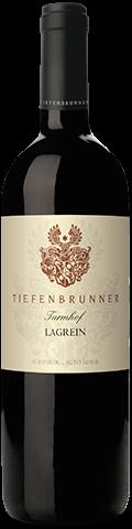"Lagrein ""Turmhof"" 2018 - Tiefenbrunner"