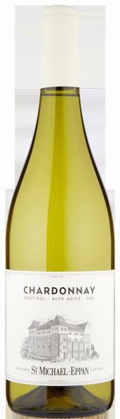 Chardonnay 2019 - Kellerei St. Michael Eppan