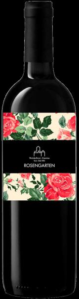 "Schiava ""Algunder Rosengarten"" 2018"