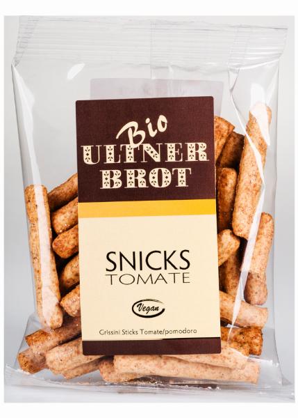 Snicks Pomodoro Bio - Ultner Brot