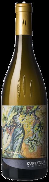 "Cuvée Bianco ""Amos"" 2017 - Kellerei Kurtatsch"