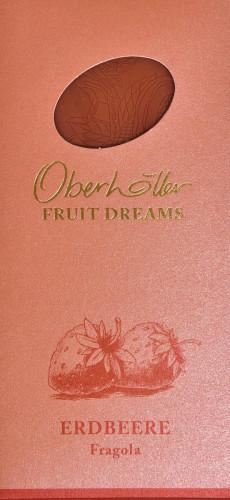 """Frucht-Tafel Erdbeere """"Fruit Dreams"""" - Oberhöller"""