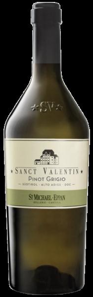 """Pinot Grigio """"Sanct Valentin"""" 2018 - Kellerei St. Michael Eppan"""