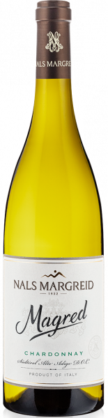 "Chardonnay ""Magred"" 2018"