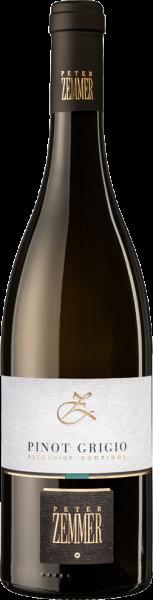 Pinot Grigio 2019 - Weingut Peter Zemmer