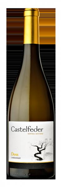 """Chardonnay """"Doss"""" 2018 - Weingut Castelfeder"""