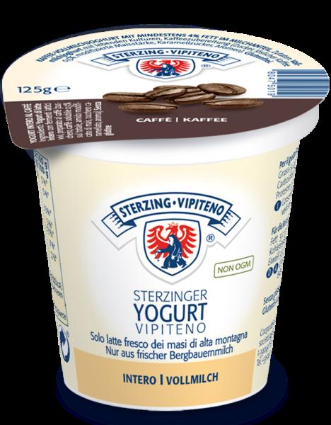 Café Yogurt intero - Milchhof Sterzing