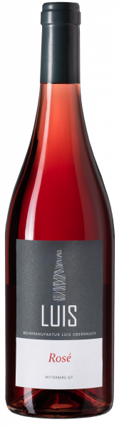 Lagrein Rosé 2019 - Luis Wine