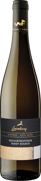 """Pinot Bianco """"Musis"""" 2018"""