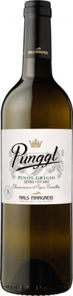 "Pinot Grigio ""Punggl"" 2018 - Kellerei Nals Margreid"