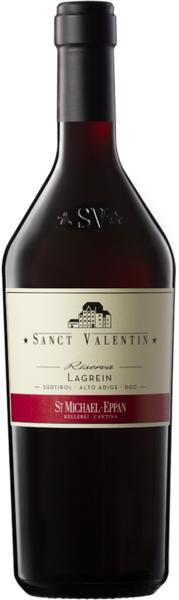 """Lagrein """"Sanct Valentin"""" 2018 - Kellerei St. Michael Eppan"""