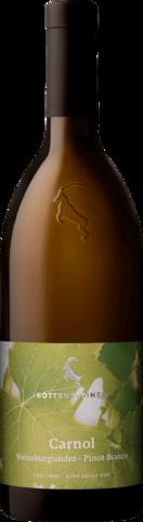 "Pinot Bianco ""Carnol"" 2018"