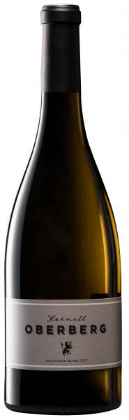 "Sauvignon Blanc ""Oberberg"" 2018 - Weingut Kornell"