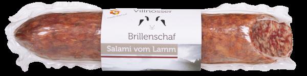 Salame d'Agnello Brillenschaf - Furchetta