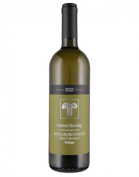 """Pinot Bianco """"Dellago"""" 2017"""