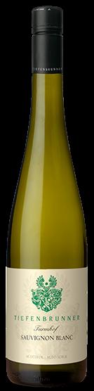 "Sauvignon Blanc ""Turmhof"" 2018 - Tiefenbrunner"