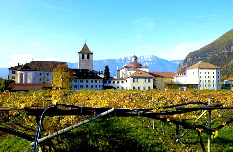 Klosterkellerei Muri Gries