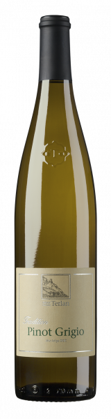 Pinot Grigio 2019 - Kellerei Terlan