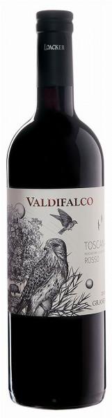 "Cuvée Rosso ""Granfalco Valdifalco"" Bio 2014 - Weingut Loacker"