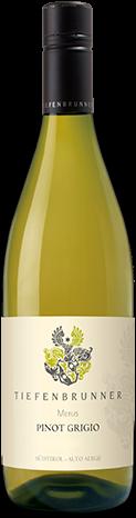 "Pinot Grigio ""Merus"" 2020 - Tiefenbrunner"