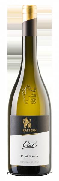 "Pinot Bianco ""Vial"" 2017"