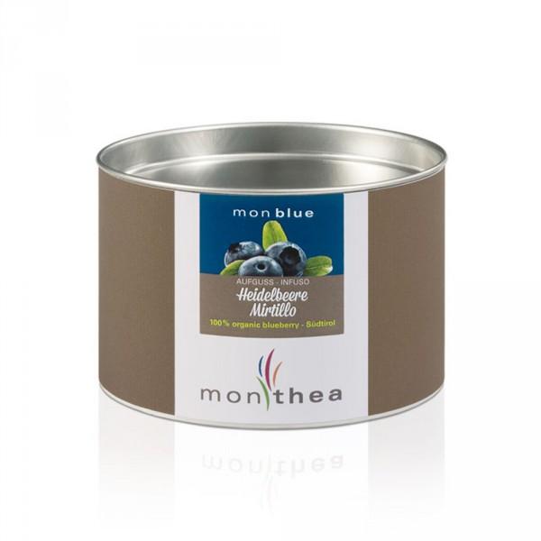 Heidelbeere Monblue Tee Bio