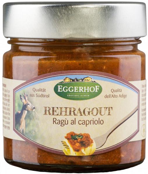 Ragù al Capriolo - Eggerhof