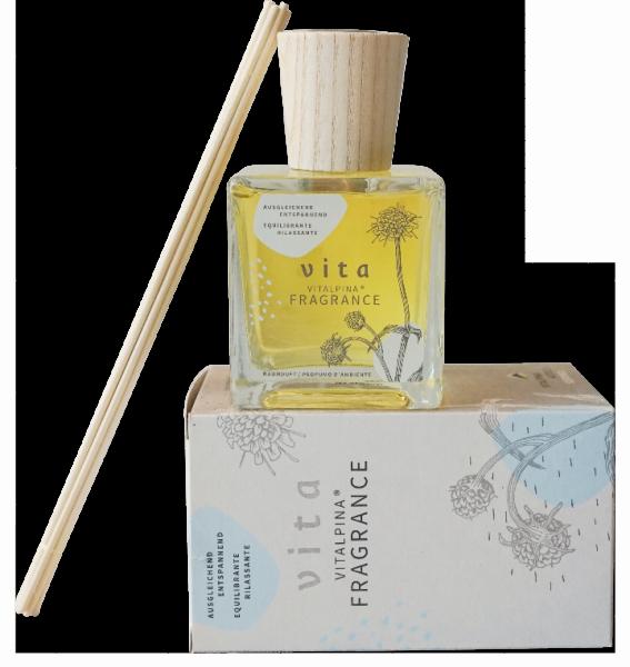 Vitalpina Fragrance Vita - Vitalis Dr. Joseph