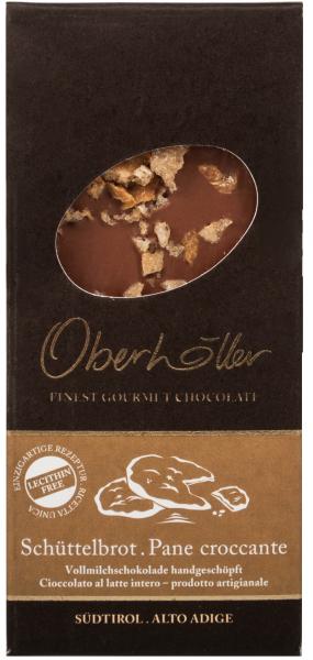 Cioccolato Schüttelbrot