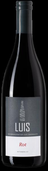 Cuvée rosso 2017 - Luis Wine