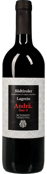 "Lagrein Gries ""Andrä"" Fass 11 2018"
