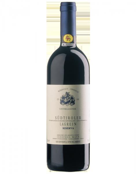 Lagrein Riserva 2017 - Weingut Unterganzner