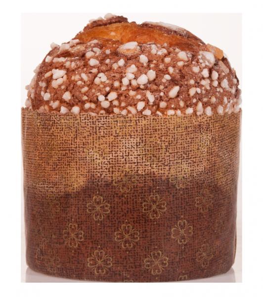 Panettone Apfel Zimt - Bäckerei Moser
