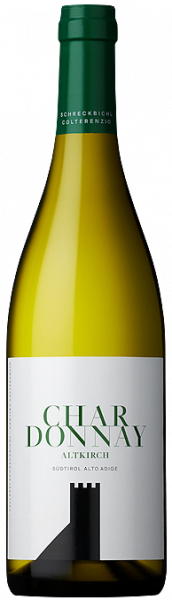 """Chardonnay """"Altkirch"""" Screw Cap 2019 - Kellerei Schreckbichl"""