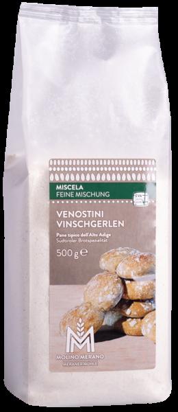 Miscela per Venostini - Meraner Mühle